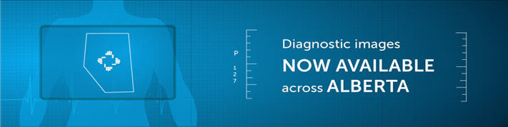Diagnostic images now available across Alberta